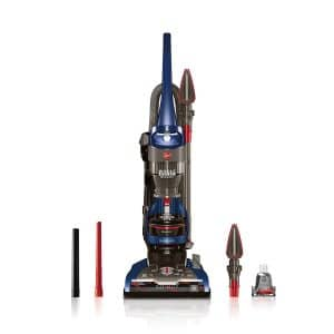 Hoover WindTunnel 2 Whole House Rewind Bagless Vacuum(UH71250)