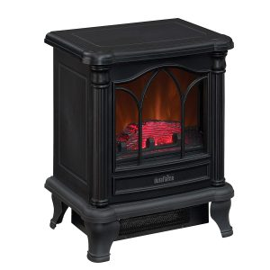Duraflame DFS-450-2 Electric Stove, Black