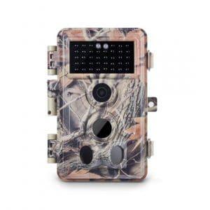 Meidase 16MP 1080P Trail Camera