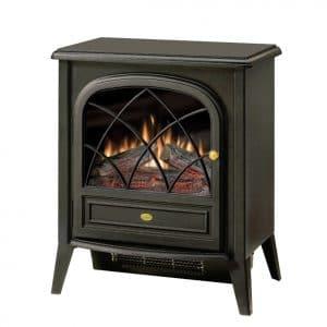 Dimplex CS33116A Electric Fireplace Stove