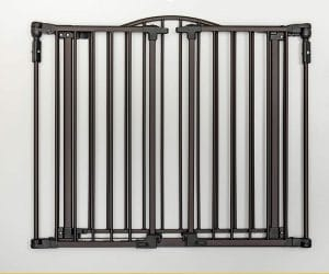 North States 72-wide Deluxe Baby Gate