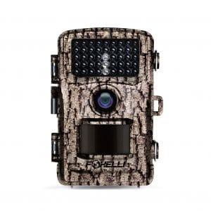 Foxelli 14MP 1080P Full HD Trail Camera
