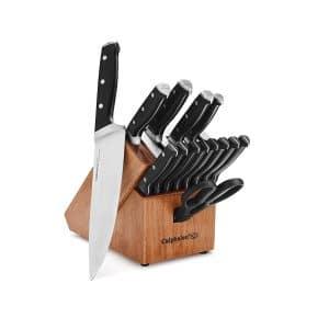 Calphalon Self-Sharpening Knife Block Set (15-pc.)