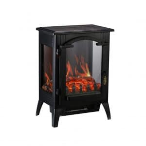 Top 10 Best Electric Fireplace Stoves In 2020 Review Guide