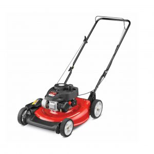 Yard Machines 140cc Push Mower