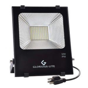 GLORIOUS-LITE LED Flood Light