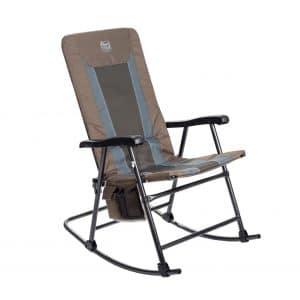 Enjoyable Top 10 Best Folding Rocking Chairs In 2019 Reviews Guide Ibusinesslaw Wood Chair Design Ideas Ibusinesslaworg