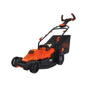 BLACK+DECKER BEMW482ES Electric Mower