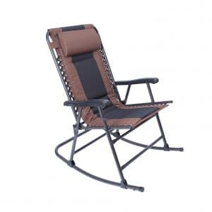 Wondrous Top 10 Best Folding Rocking Chairs In 2019 Reviews Guide Ibusinesslaw Wood Chair Design Ideas Ibusinesslaworg